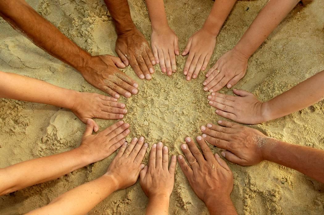 community building, online community